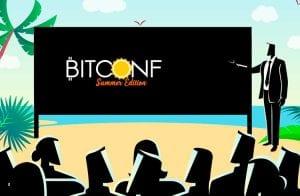 Já imaginou participar da BitConf Summer Edition?