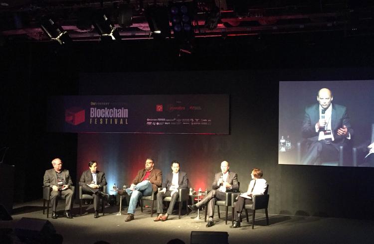 Blockchain Festival debate sobre criptomoedas e blockchain em São Paulo