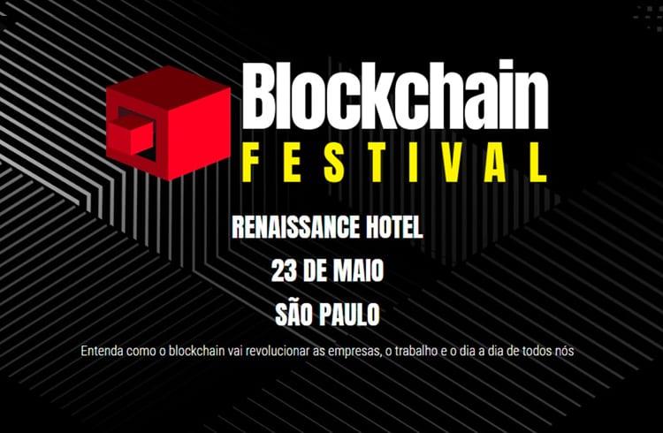 Blockchain Festival traz grandes nomes da indústria para São Paulo