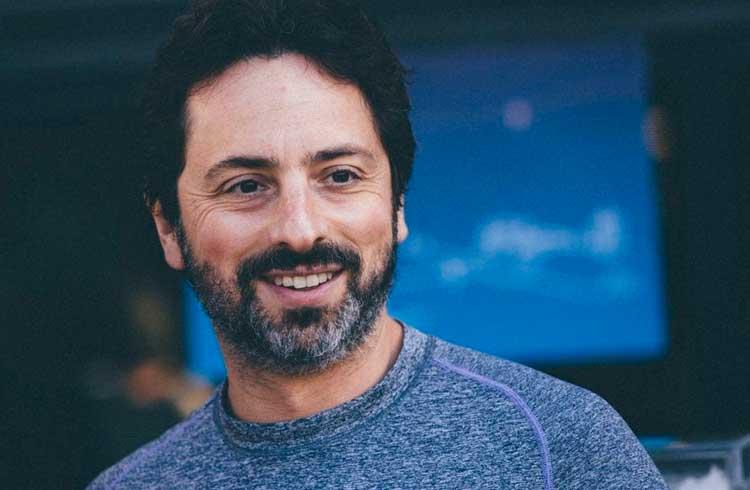 Co-fundador do Google destaca os impactos da mineração de criptomoedas