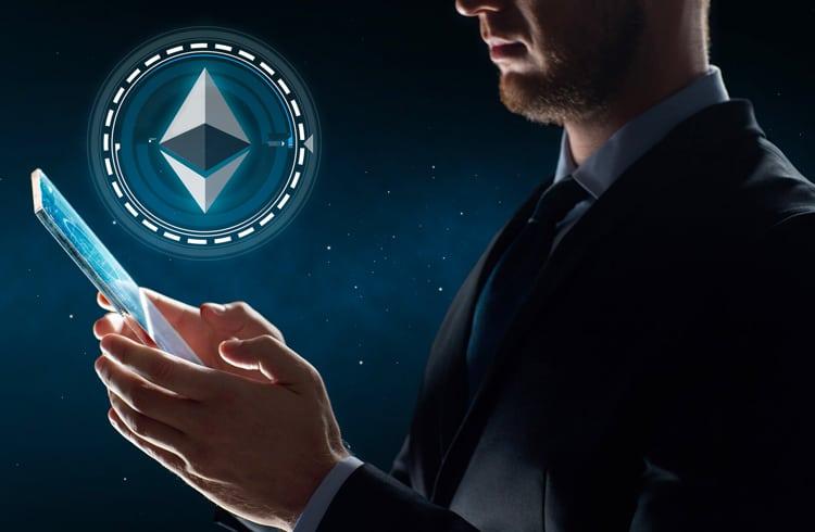 Co-fundador do Ethereum realiza reunião sobre a tecnologia e não envolve Vitalik