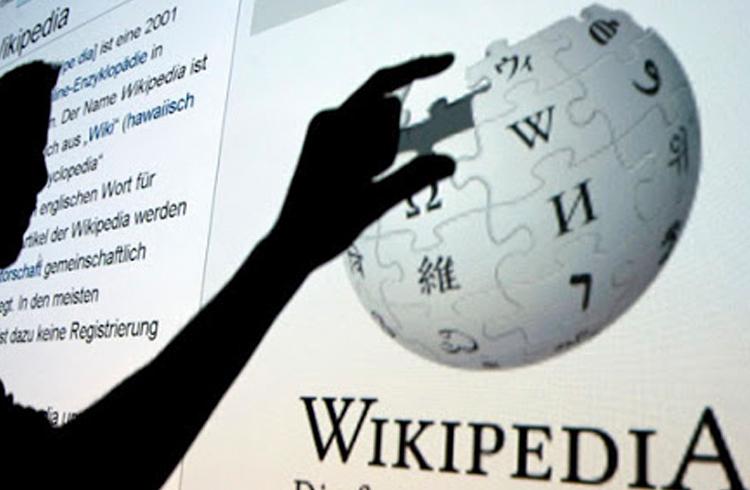 """Cofundador do Wikipedia diz que as criptomoedas """"são absolutamente uma bolha"""""""