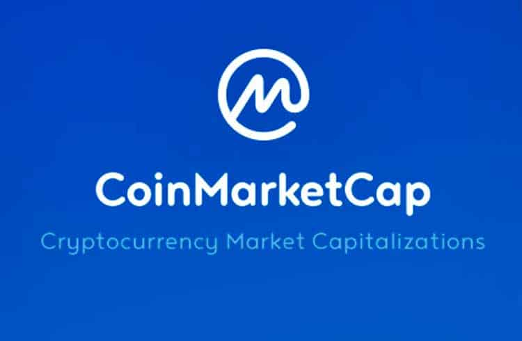 CoinMarketCap reformula site e lança aplicativo para Iphone