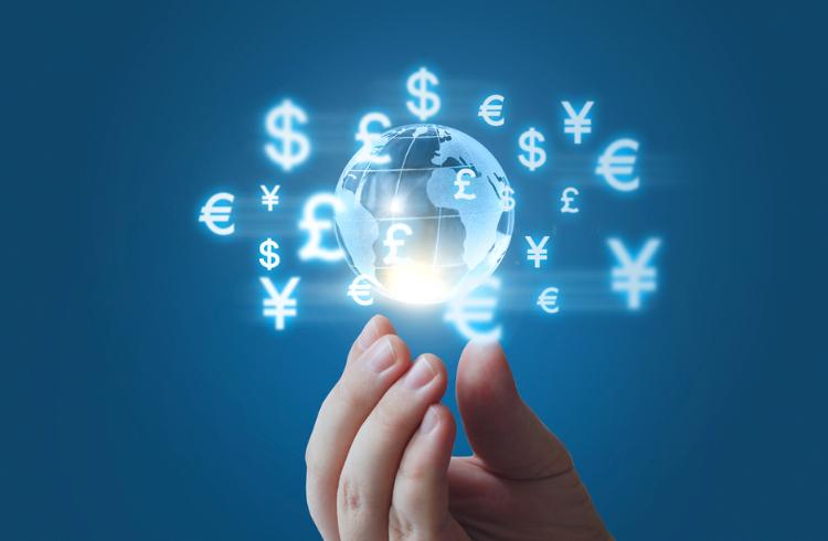 Com investimentos da Baidu e da Bitmain, empresa lança novo token lastreado no dólar