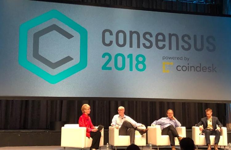 Consensus 2018: pesquisa aponta que 43% das grandes empresas veem blockchain como prioridade estratégica