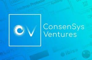Consensys Ventures anuncia investimento em seis novos projetos de blockchain