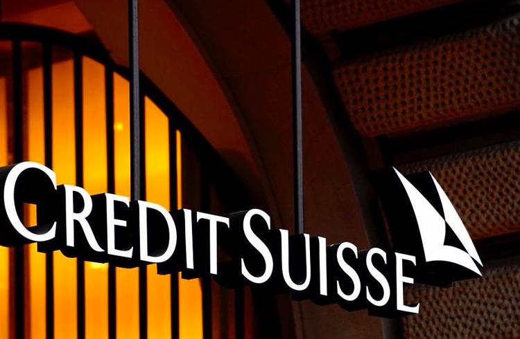 Criptomoeda brasileira focada no setor imobiliário terá acompanhamento do banco Credit Suisse