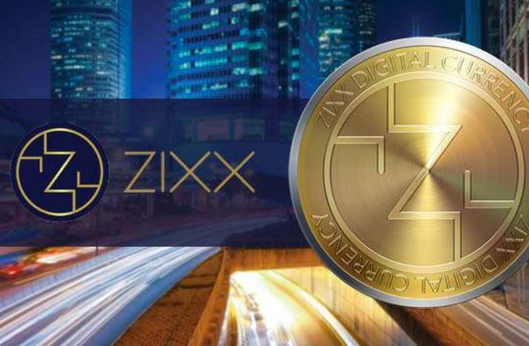 Criptomoeda Zixx começa a ser negociada