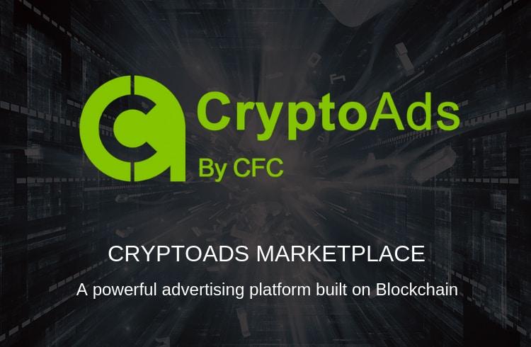 CryptoAds é apoiada por consultores profissionais de telecomunicações e blockchain