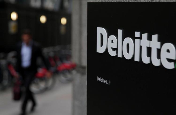 Deloitte diz que a blockchain pode revolucionar o varejo e a indústria de bens de consumo