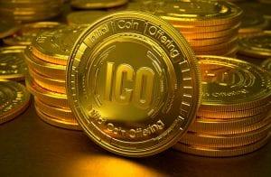 Empresa anuncia lançamento de consultoria para ofertas iniciais de moedas