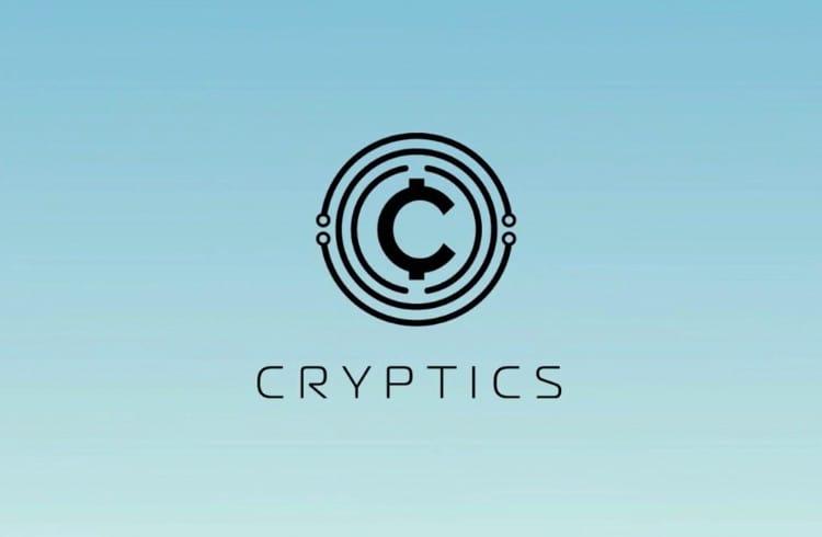 Entrevista com os fundadores da Cryptics sobre as perspectivas da plataforma