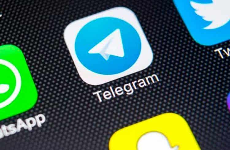 Esqueça os emojis - Bitcoin é expressado através de memes em chats do Telegram