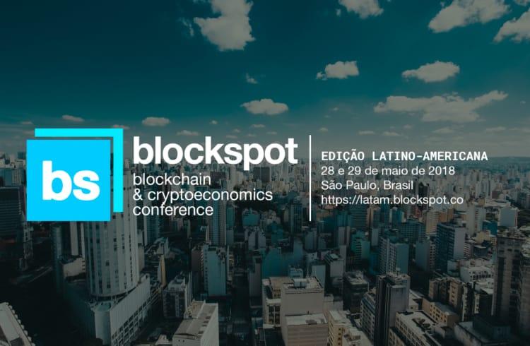 Evento em São Paulo terá apresentações de ICOs