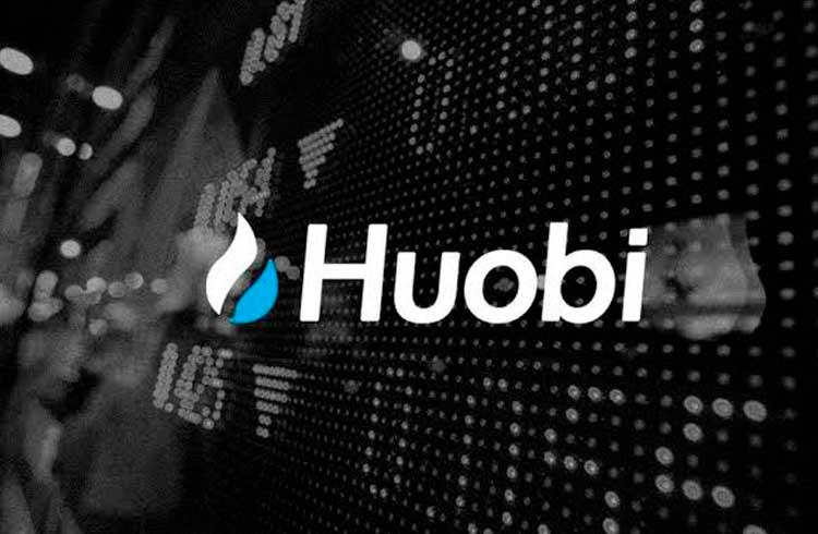 Exchange chinesa Huobi chega ao Brasil e negocia parceria com empresa brasileira