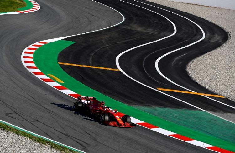 Fórmula 1 também adere à blockchain e Williams faz parceria com startup