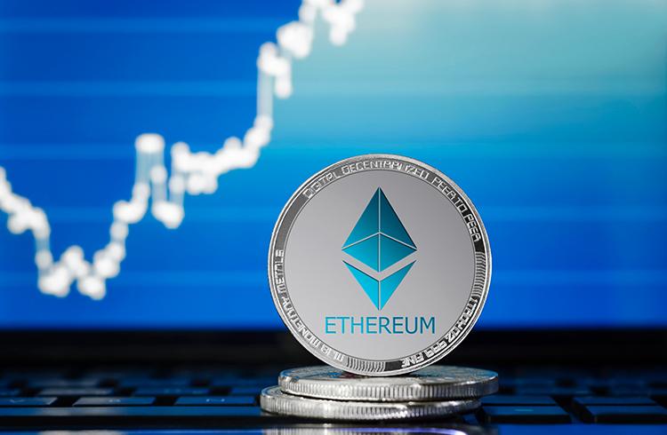 Governo chinês classifica o Ethereum como a maior blockchain do mercado