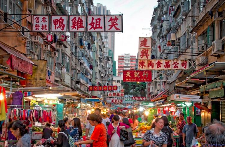 Hong Kong descarta planos para a criação de uma moeda digital estatal do país