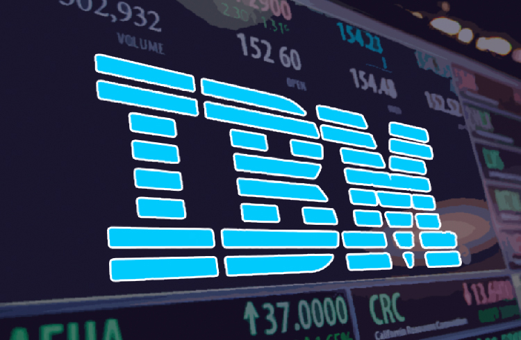 IBM emite criptomoedas própria utilizando a blockchain da stellar