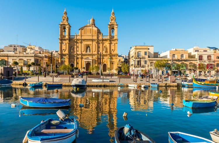 Ilha de Malta apresenta suas propostas para regulamentação do mercado cripto