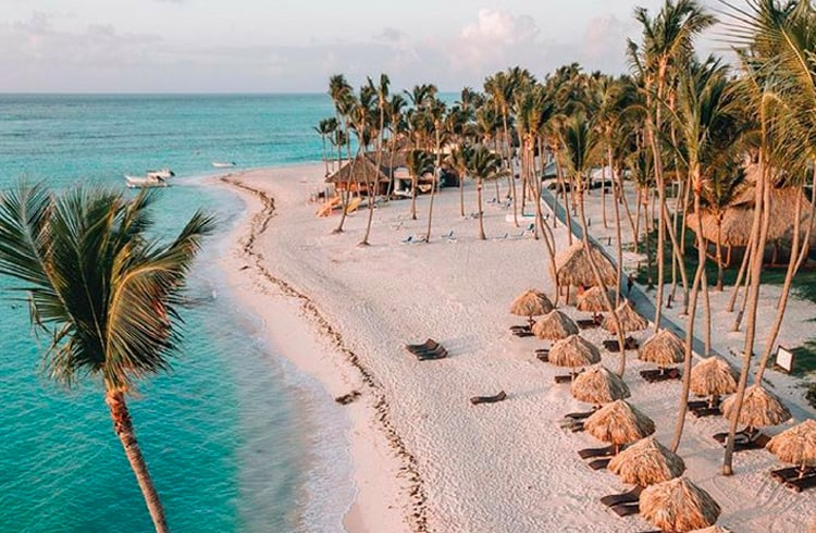 Ilha no Caribe quer ser paraíso regulatório para empresas do mundo cripto