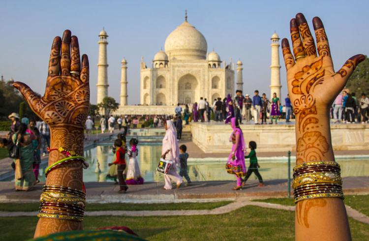 Índia considera novo imposto sobre o comércio de criptomoedas