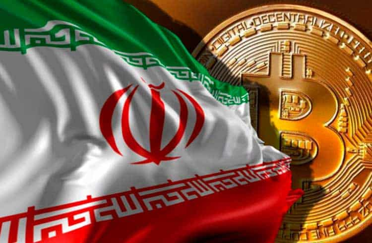 Irã avança na criação de sua criptomoeda estatal