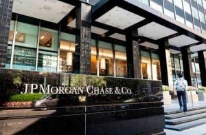 JPMorgan solicita patente para sistema interbancário baseado em blockchain