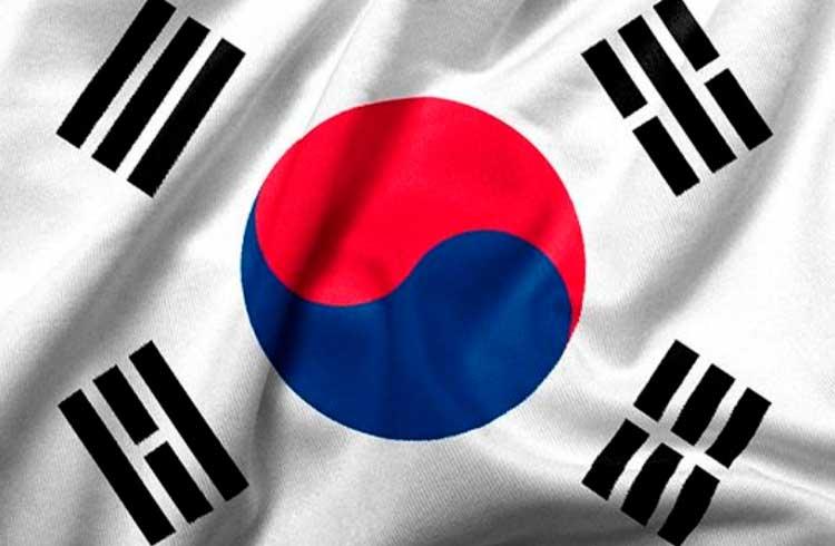 Legisladores sul-coreanos elaboram projeto de lei para retomada das ICOs no país