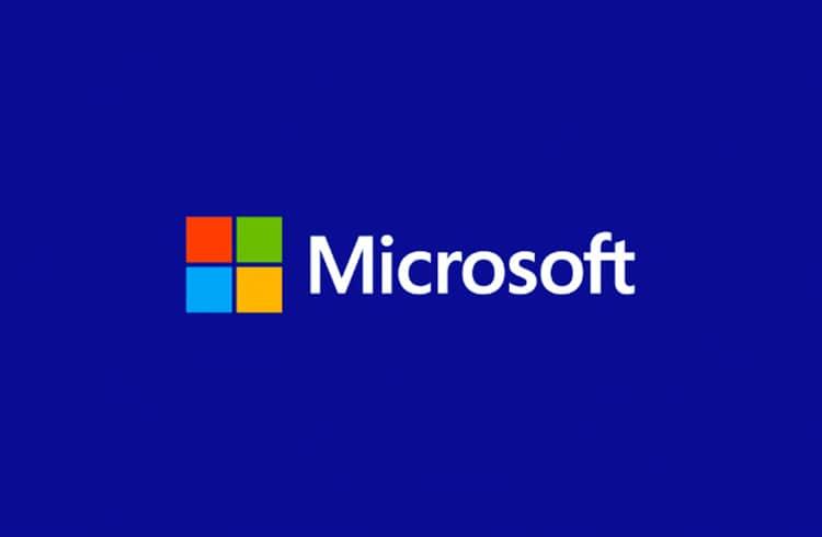 Microsoft aposta em tokenização de ativos na blockchain