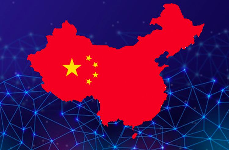 Ministério da China diz que a blockchain teve um crescimento exponencial no país em 2017