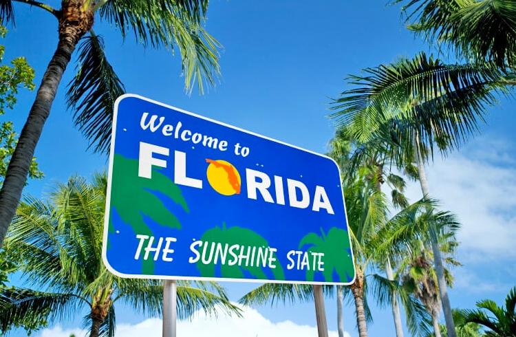 Na Flórida é possível pagar impostos com Bitcoin e Bitcoin Cash