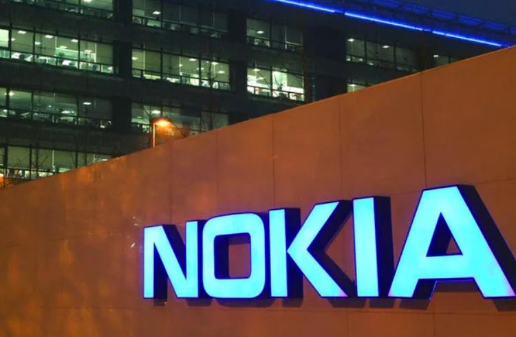 Nokia permite que usuários monetizem seus dados com blockchain