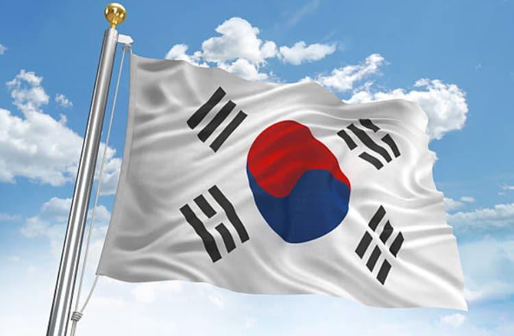 Novo representante financeiro da Coreia do Sul pega leve com as criptomoedas