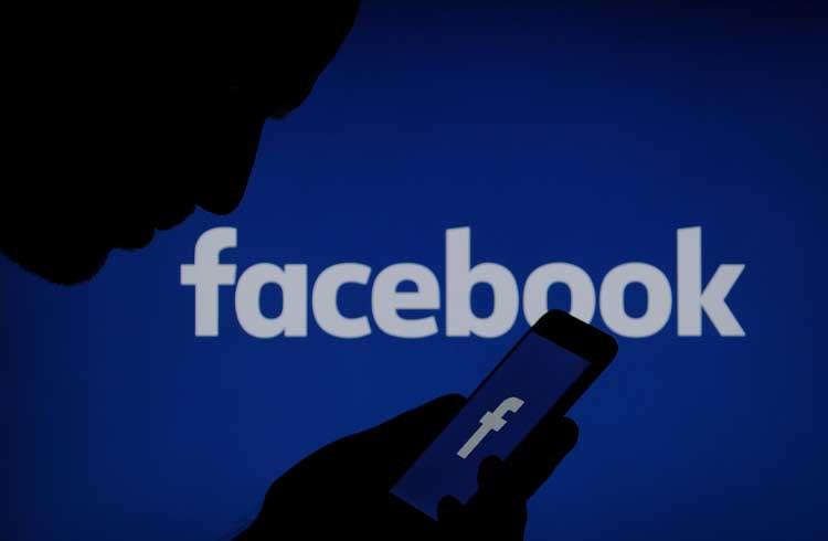 Novo vírus do Facebook Messenger foca em usuários de criptomoedas