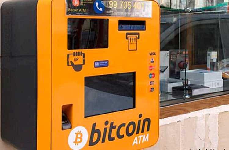 Número de caixas eletrônicos de Bitcoin aumenta na Argentina