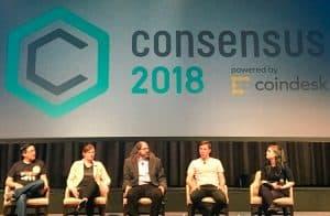 Opinião: maior conferência do mundo sobre cripto, a Consensus 2018 parece um formigueiro