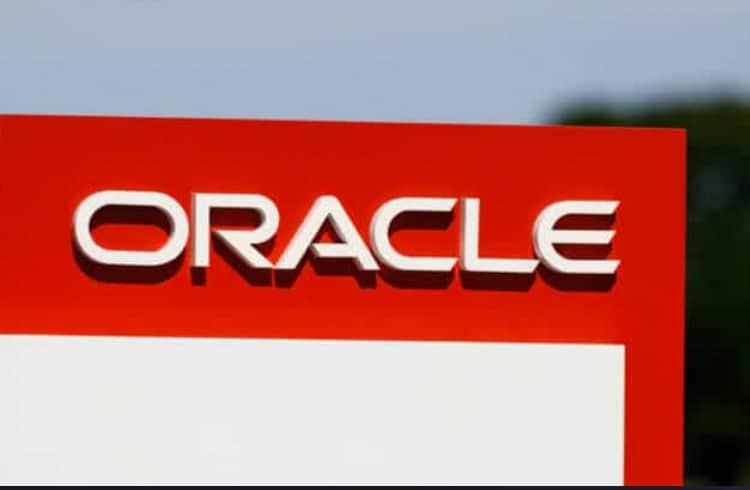 Oracle lançará sua plataforma blockchain neste mês de maio