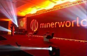 Órgão de combate ao crime organizado bloqueia R$300 milhões de pessoas relacionadas à Minerworld