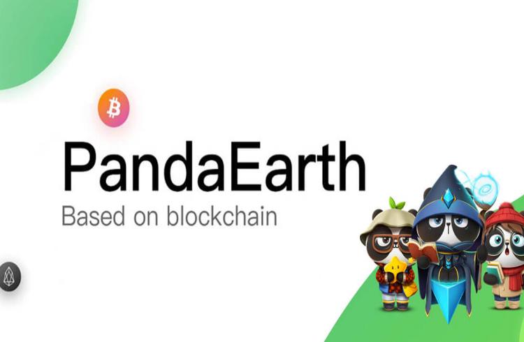 Panda.Earth libera blockchain para potencial preservação da vida selvagem