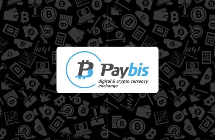 Paybis anuncia desconto de 50% para compras com grande volume
