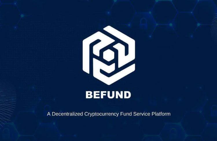 Plataforma Befund anuncia crowdsale