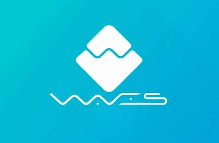Plataforma Waves lança seus Smart Contracts!