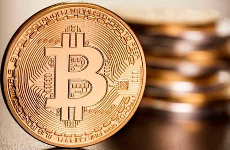 Preço do Bitcoin segue na tentativa de quebrar a faixa dos US$10 mil