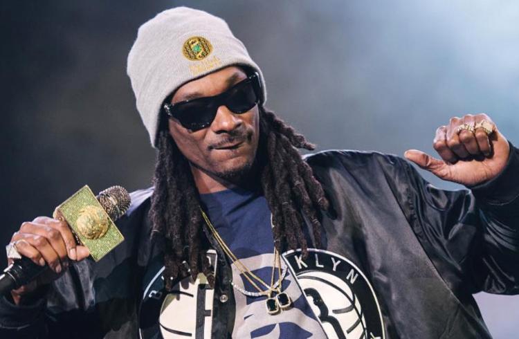 Snoop Dogg é atração principal de festa de encerramento da Ripple na Consensus 2018