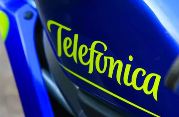 Telefônica e outras gigantes das telecomunicações participam de testes com blockchain