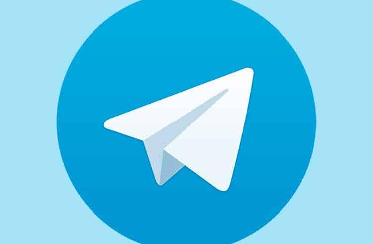Telegram cancela planos de lançar oferta inicial de moeda pública