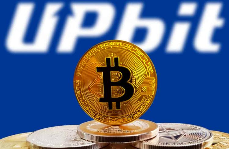 Upbit reprova suspeitas de fraude após auditoria interna