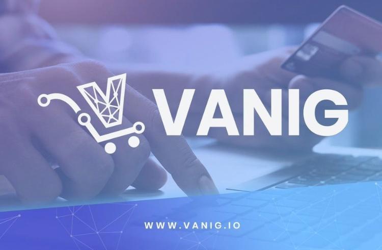 Vanig International lança primeiro ecossistema de e-commerce e cadeia de suprimentos integrado com Blockchain
