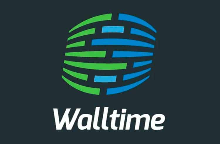Walltime anuncia lançamento de sua API